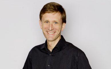 Q&A: Thorbjørn Hægeland, forskningssjef i SSB