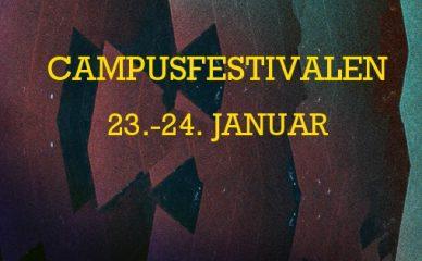 Campusfestivalen – A necessary revision