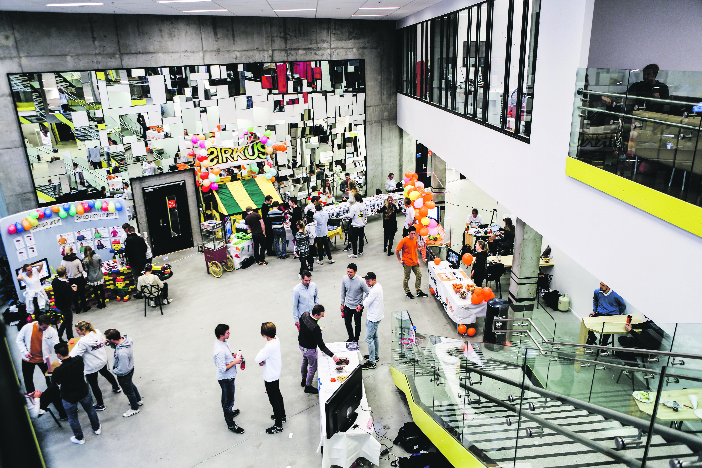 Splid og kaos i NHHS etter valg-forvirring
