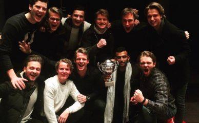 Løkkefotball vant Kick-Off
