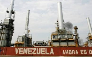 "Venezuela and the ""resource curse"""