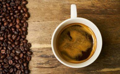 Kaffe – studentens beste venn?