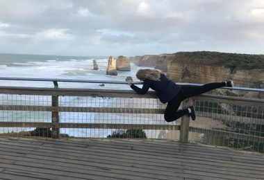 Reisebrev: Melbourne, Australia