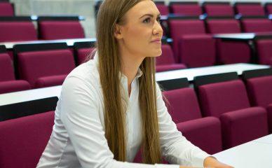 Økonomiformidlingen om kutt av videoforelesninger: – Kan bidra til at studentene som er mindre privilegerte vil bli hardest rammet