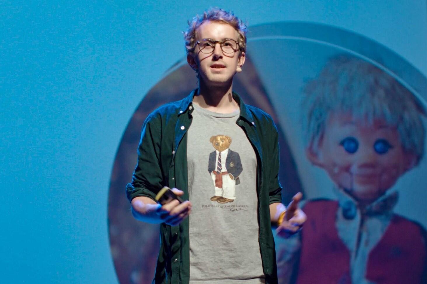 Martin Schütt: – Mer entreprenørskap i pensum