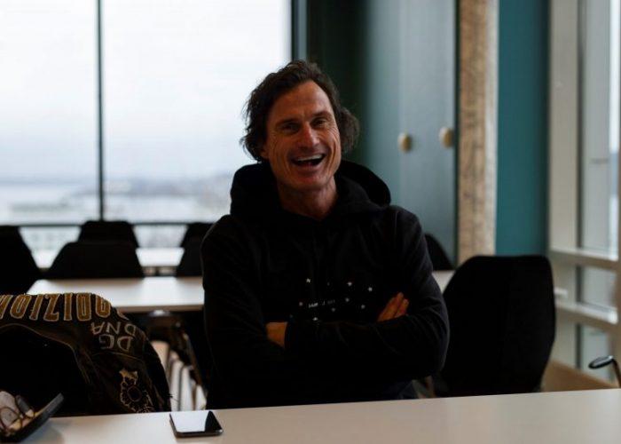 Petter Stordalen om livets gleder og grønne investeringer