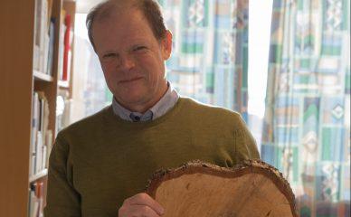 NHH-professor øyner muligheter for et vellykket grønt skifte: – Jeg er optimistisk