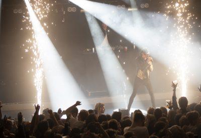 NHHS Backline: Guide til en koronafri konsertopplevelse