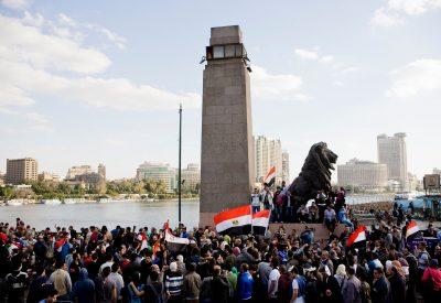 Egyptiske ECRF mottar Rafto-prisen 2020