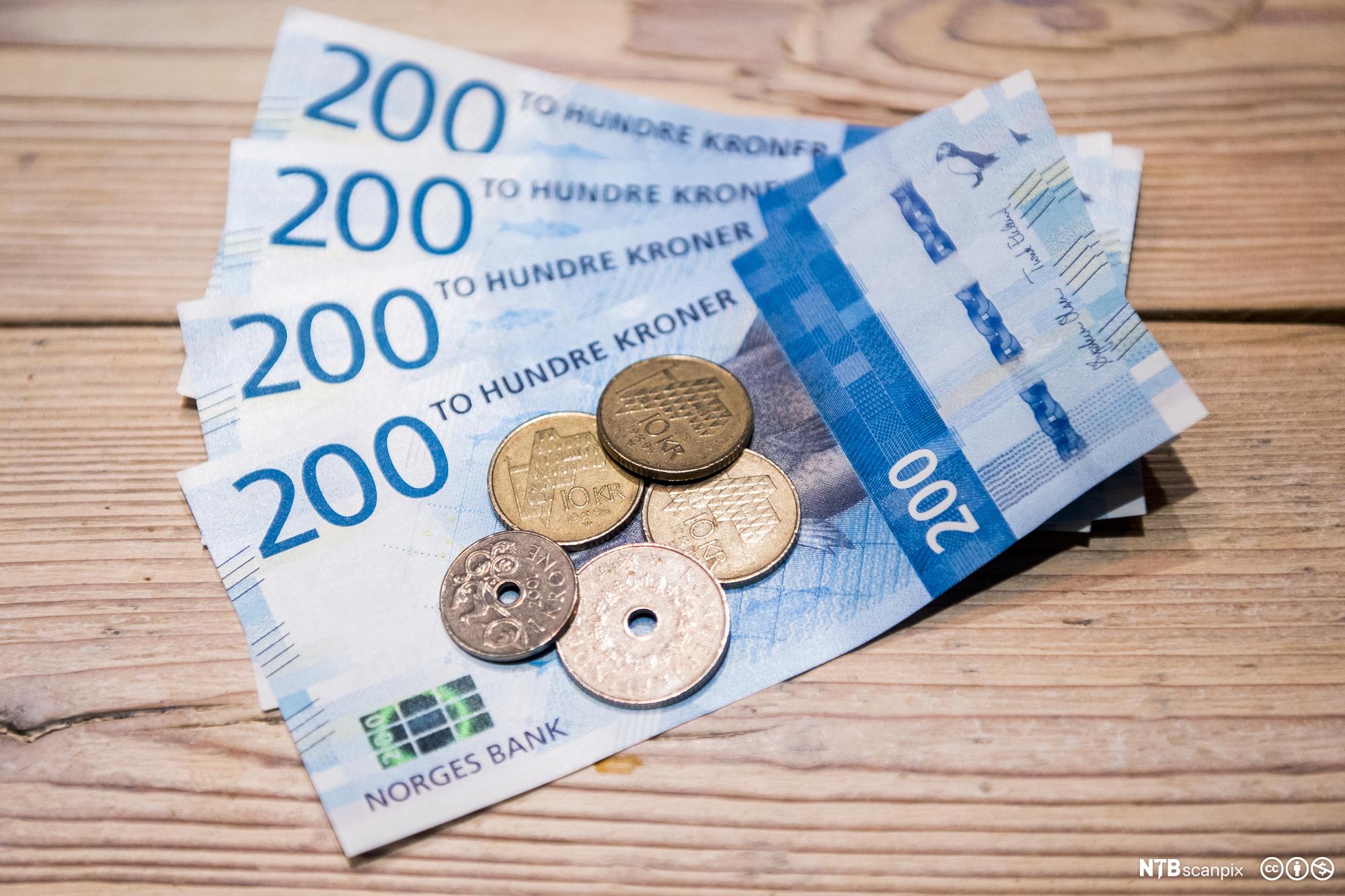 Åpnet for omgjørelse av koronalån til stipend