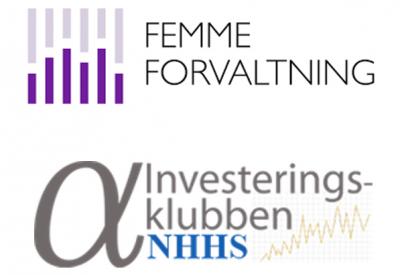 Femme Forvaltning og Børsklubben med gode resultater i 2020