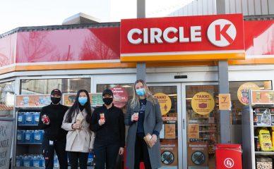 Circle K Helleveien: NHH-studentenes forhold til «koppen»