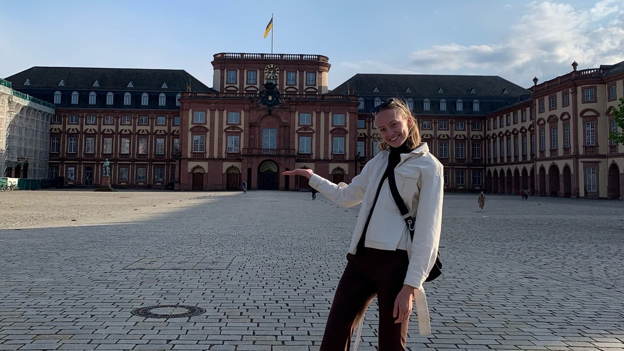Reisebrev: Utveksling i koronaens tid