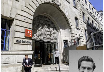 Tidligere NHH-er om London School of Economics: – Det er mer intellektuelt krevende
