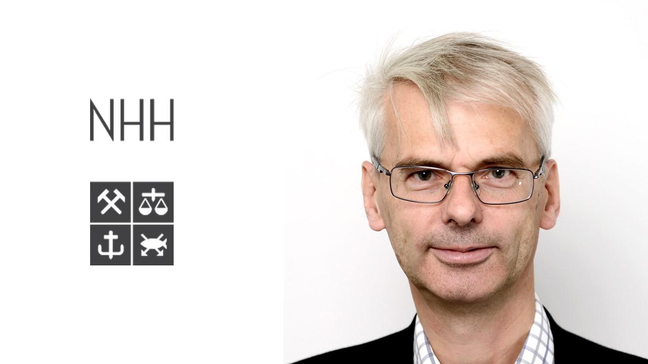 Leserinnlegg: Finans på NHH har god vind i seilene