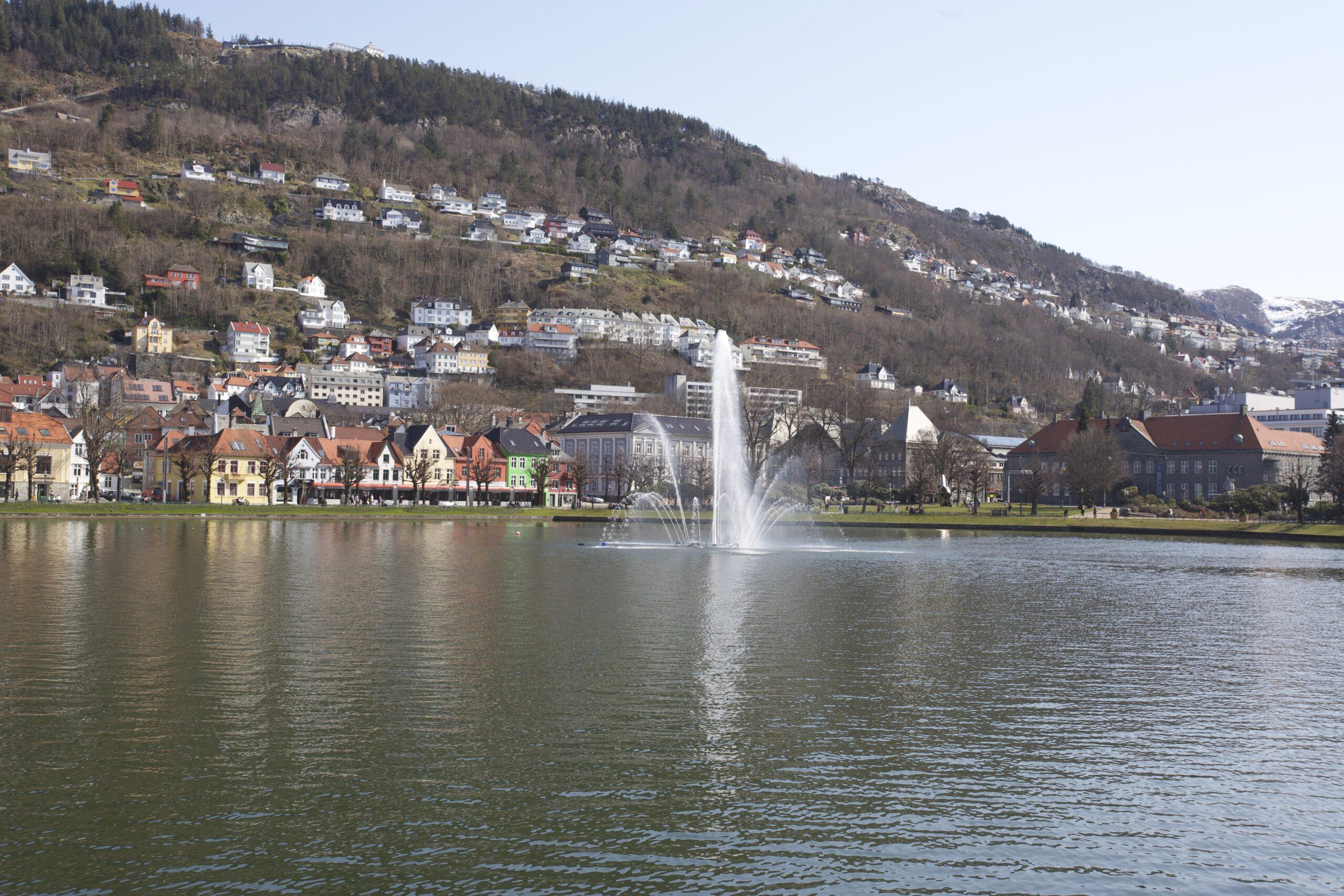 En NHH-students guide til Bergen